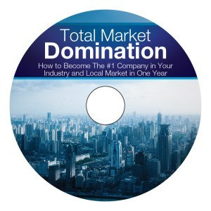 Total Market Domination DVD