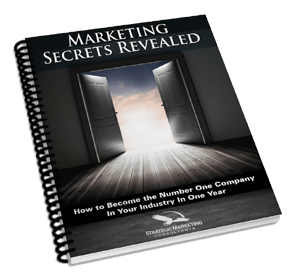 Marketing Secrets Revealed