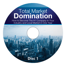 TOTAL MARKET DOMINATION - Disc 1