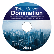 TOTAL MARKET DOMINATION - Disc 3