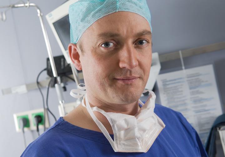 Lasik Surgeon