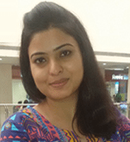 Chandni Narula : SEO Manager