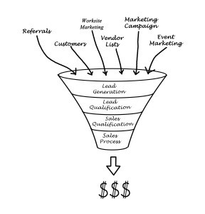 4 Ways to Construct a Stronger Sales Funnel